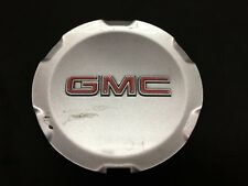 GMC Terrain OEM Wheel Center Cap Silver Finish 9597973 2010 2011 2012 2013