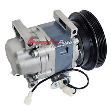 AC A/C Compressor For 2001 2002 2003 Mazda Protege 2.0L 67479