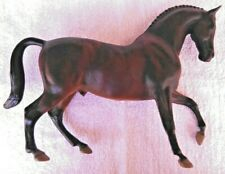 """Breyer Traditional #900  """" Van Der Gelder"""" Dutch Warmblood - Roemer mold"""