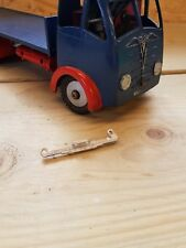 Shackleton Foden Clockwork lorry wind up replacement front spring.....