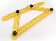 SCALE DRAWING RULER ARTIST PANTOGRAPH FOLDING RULER, REDUCE ENLARGE TOOLS