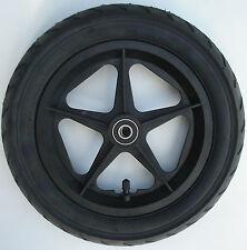 """Cassa di sapone-PEDALI 12"""" ruota in plastica/Rotelle/Soapbox-PLASTIC wheel 12"""""""