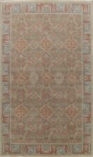 Geometric Ziegler Turkish Oriental Area Rug Living Room Wool Classic Carpet 9x12