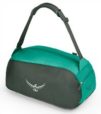 Osprey Ultralight Stuff Duffle Umhängetasche Schultertasche Reisetasche Türkis