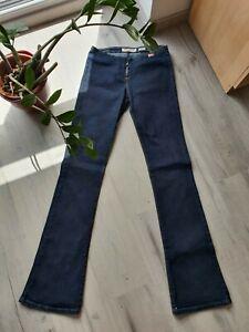 Miss Sixty 🌺 Jeans 🌺 blau 🌺 Palladio 🌺 Basic Italy 🌺 Stretch 🌺 Größe 34/36