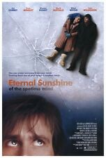 """Eternal Sunshine of the Spotless Mind Poster [Licensed-NEW-USA] 27x40"""""""