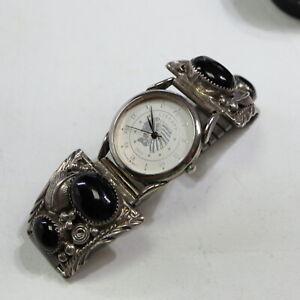 Indianerschmuck Liberty Armbanduhr, Quartz, funktionsfähig                 30/41