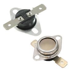 Thermostat Kit for INDESIT IDCA735 IDCA735B IDCA735BH IDCA735ECO Tumble Dryer