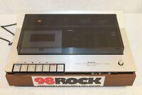 Sony TC-138SD  Stereo Cassette corder tapecorder Tape Deck one on Ebay