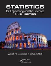 Statistics for Engineering and the Sciences, Sixth Edition by Terry L....