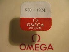 NOS Omega Cal 550 Part - Centre Wheel & Cannon Pinion - part No 550-1224 - New