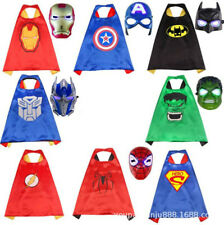 Kid Surpehero Clothes/Children Costume/Transformers/Avengers/Optimus Prime Dress