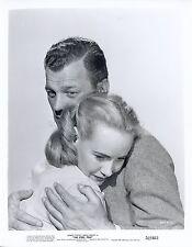 JOSEPH COTTEN TERESA WRIGHT THE STEEL TRAP 1952 VINTAGE PHOTO ORIGINAL #4