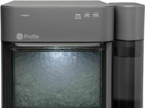 GE Profile Portable Ice maker with Nugget Ice Production Opal 2.0