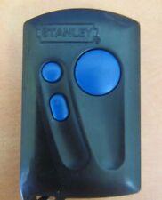 Stanley Garage Door Opener mini secure code remote 370-3352 & 49664 49477 310MHZ