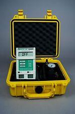 GMC Oxygen Analysis Kit  w/ MSA Miniox III 3 Monitor in Pelican 1200 Case