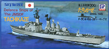 Skyway/Pitroad 1/700 Tachikaze DDG-168 Ship -  SKYW-40
