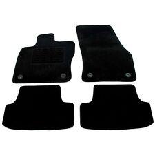 VW T-ROC Velours Fußmatten Satz Stoffmatten Automatten 4 Teilig