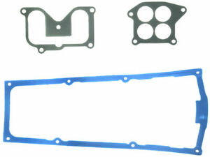 For 1989 Merkur XR4Ti Valve Cover Gasket Set 63991QF 2.3L 4 Cyl