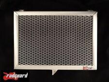 Honda CB 1000R 2018-2019-2020 Radiator Guard RAD GUARD - Polished Alloy