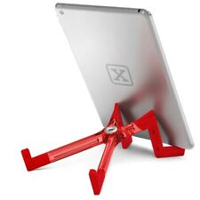 KEKO Universal Foldable Ergonomic Tablet Stand - Portable Folding Tablet Holder