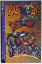 1999 KABOOM #1  -   F                  (INV19420)