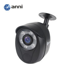 Anni 720P 4 In1 TVI/CVI/AHD/CVBS Security Outdoor Bullet Camera System with OSD