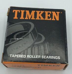 Timken Tapered Roller Bearing 15123. Free Shipping!