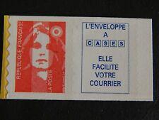 FRANCE 1994 MARIANNE BICENTENAIRE N°2874ba NEUF** SANS CHARNIERE