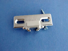 """BLUM COMPACT 33 HINGE MOUNTING PLATES - 1 """" OVERLAY - WITH HARDWARE"""