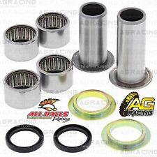 All Balls Swing Arm Bearings & Seals Kit For Husqvarna SM 450R 2008 Supermoto