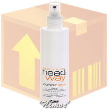 Volumizer Spray head.way box 12 pcs x 200ml TecnoForm Biacrè ® Volume x Sottili