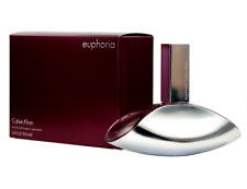Calvin Klein Euphoria For Women Perfume Eau de Parfum 3.4 oz ~ 100 ml EDP Spray