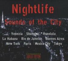 Ensemble Caffe Quadri - Nightlife-Sounds Of The City - CD