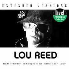 Lou Reed Live: Extended Versions - Music