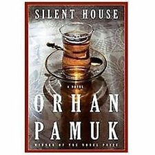 Silent House-ExLibrary