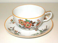 Haviland Limoges France NORMANDY: CUP & SAUCER Set