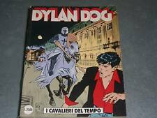 § DYLAN DOG N.89 - ORIGINALE - I CAVALIERI DEL TEMPO