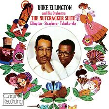 Duke Ellington - The Nutcracker Suite CD