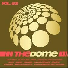 THE DOME VOL. 62 - DOUBLE CD * NEW & SEALED * NEU *