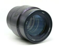 Big Lens Mom F=497mm. f/6.2 Hungarian E 1987 #393882 Super Rare