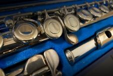 More details for yamaha yfl 211 flute - good condition - **sale specialist company