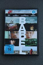 TV Movie Edition 21/10: Babel (Drama mit Brad Pitt und Cate Blanchet)