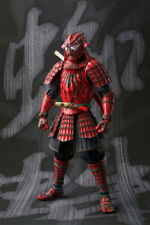 Samurai Spider-Man MARVEL Movie Realization Action Figure Tamashii Nations