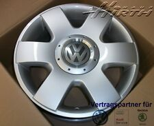 1 Stück Original Volkswagen Alufelge VW Caddy 2K 15 Zoll 2K0601025  8Z8