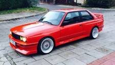 BMW E30 M3 Full Replica Wide Conversion Bodykit For BMW E30 2D Coupe