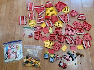 Knex Mariokart Wii Ultimate Building set *MAY NOT BE COMPLETE*