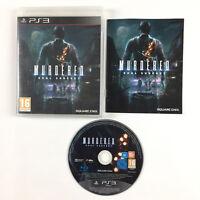 Murdered Soul Suspect PS3 / Jeu Sur Playstation 3 Complet
