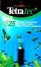 Tetratec AS25 feinporiger Luft Ausströmerstein Tetra Tec AS 25 Neu und OVP