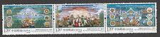 China 2015-17 50th Anniversary Tibet Autonomous Region stamp set MNH